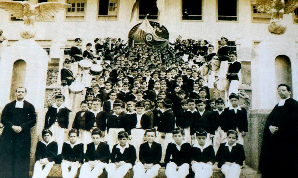 LA INSTITUCIÓN EDUCATIVA SAN JOSÉ SERÁ REMODELADA EN SUS 113 AÑOS DE EXISTENCIA