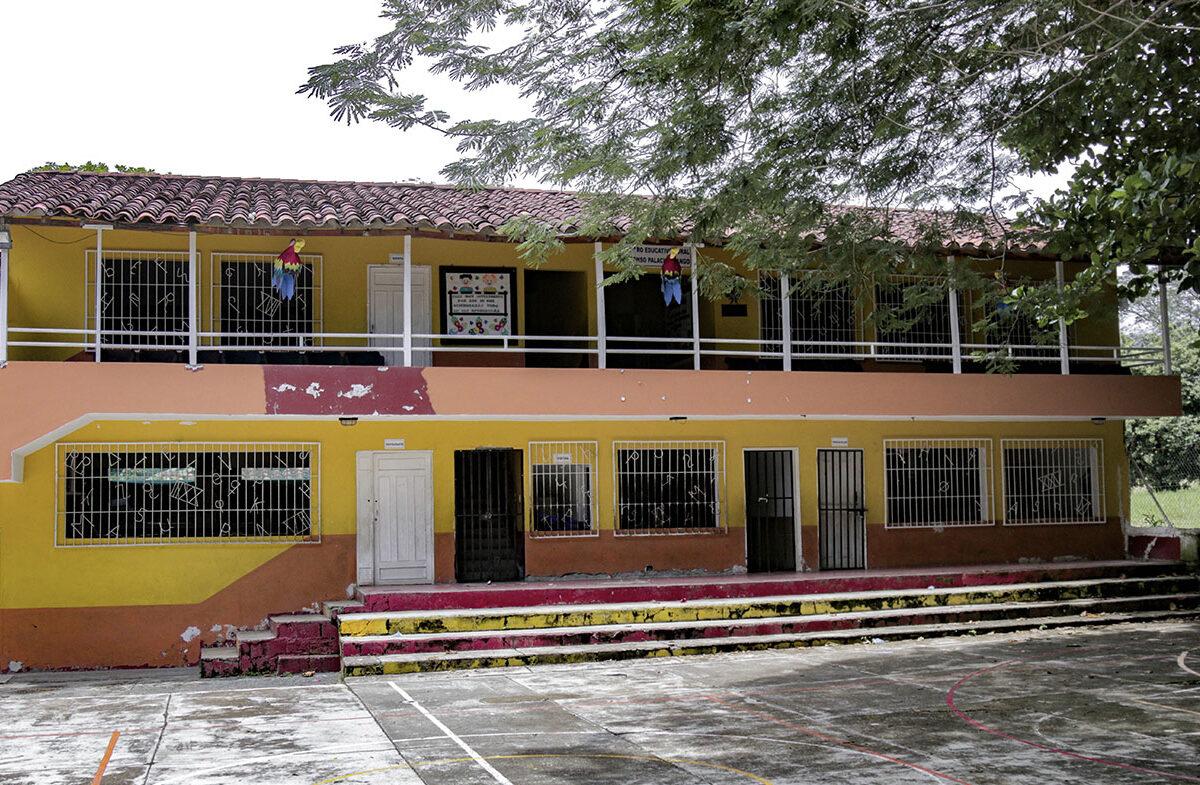 MINERA DE COBRE QUEBRADONA HACE PRESENCIA EN PUENTE IGLESIAS