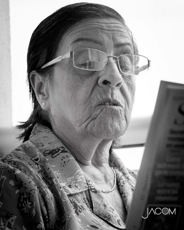 Oliva Sossa de Jaramillo: en memoria a la escritora y madre jericoana