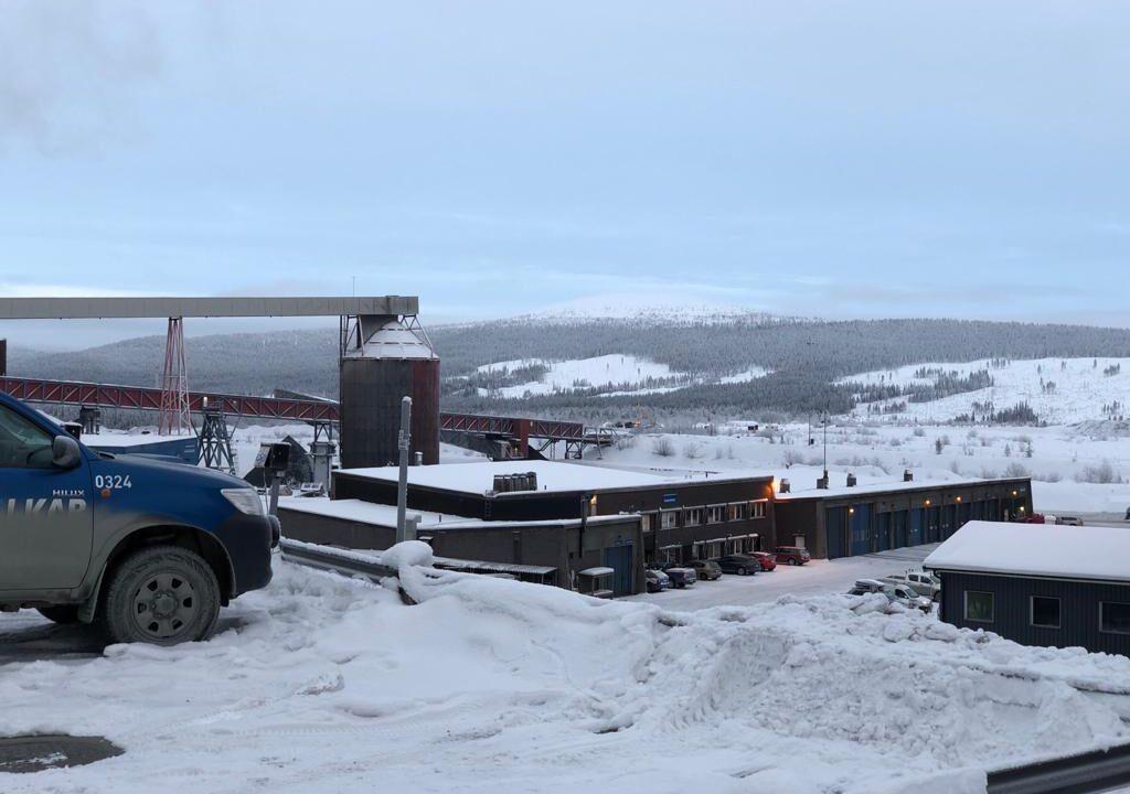 Suecia: un país ejemplo de minería responsable