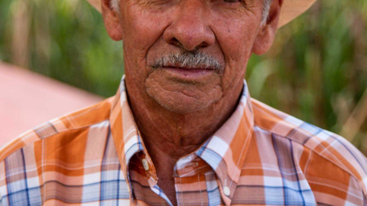Don Nolberto Moncada: un arriero de pura cepa