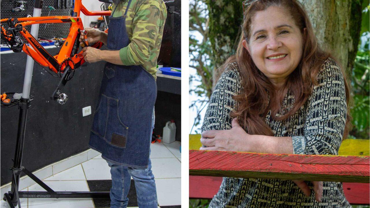 El Fondo de Transformación Productiva apoya a emprendedores jericoanos