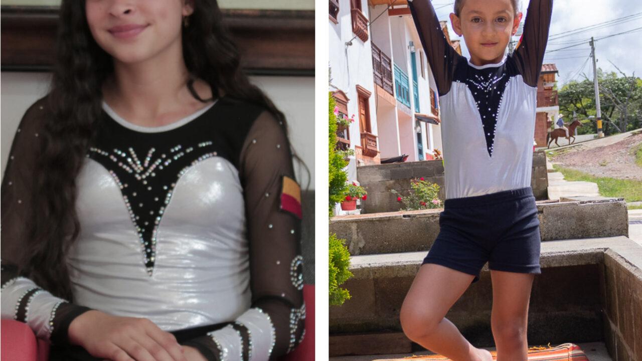 La gimnasia se toma Jericó gracias al apoyo de Gymnastic Club